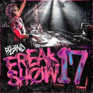Freak Show Vol. 17