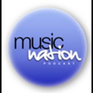Music Nation - Educadora FM - 16/04/2011