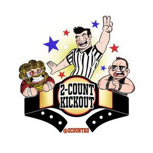 Ep. 163 - The 2-Count Kickout Draft - Episode 6