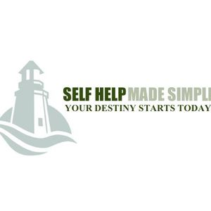 Self Help Made Simple: Your Greatest Investment Is You