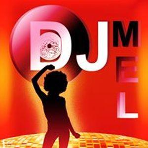 DJ MEL ~ House It Out ~ 13/08/15