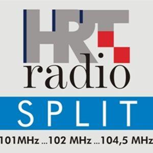 HR RADIO SPLIT-NEDJELJNI AKVAREL 28.10.2012. -TONCI GATTI: prid dan mrtvih