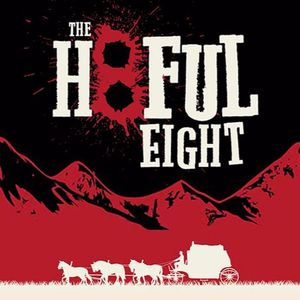 Couch Potato Saga in the Morning 8 - The Hateful Eight