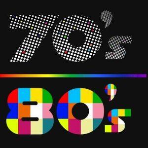 Manu vergara-    DIsCo 70's & 80's