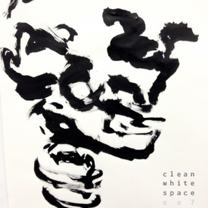 CLEAN WHITE SPACE PODCAST OO7 - HOLOAUG