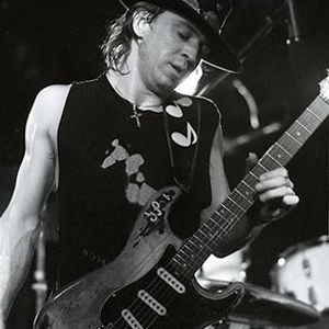 Stevie Ray Vaughan on Timothy Whites Rock Stars Oct. 23, 1989
