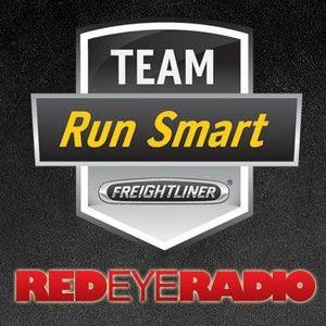 Red Eye Radio 1/19/17 Part 2