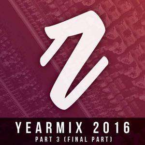 YEARMIX 2016 PART 3 (REMID Update 006)