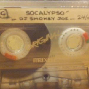 Smokey Joe   BBC