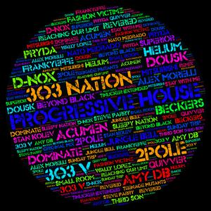 303 Nation