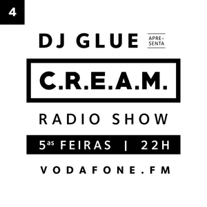 C.R.E.A.M. 004 - (15-06-17)   DJ MASKARILHA