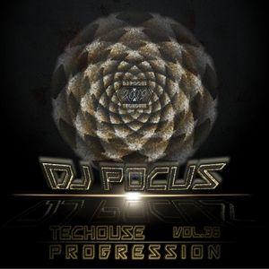 Dj Pocus - Techouse Progression 2019 - Vol 36 - 2019-08-17 - 2h00