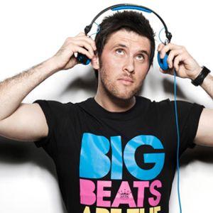 Danny Howard - BBC Radio1 Incl Metrik Mini Mix - 31-Mar-2017