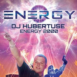 "Hubertuse @ Bajka Mielno ""Energy"" (21.08.2012)"