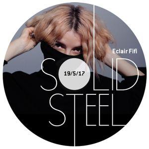 Solid Steel Radio Show 19/5/2017 Hour 1 - Eclair Fifi