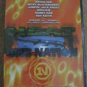 Brockie at Heat B2B One Nation July 99