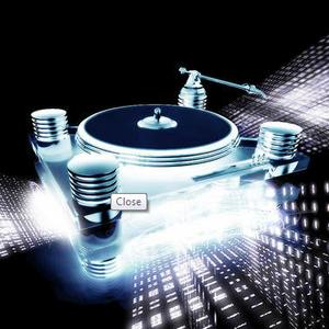 DJ HACKER - THE SPACE MIX