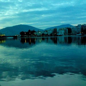 Ηχοχρώματα 11-04-2017 (Cities of Greece)