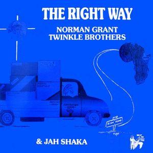 Jah Shaka 1985 & 1984 Reading UK # Original