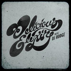 Delicious Elixir - Show 72 - 100% Vinyl