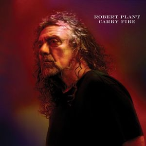 Robert Plant -- «Carry Fire» (2017) Full album