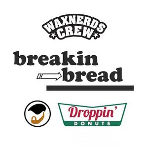 Droppin' Donuts - Sam Tweaks (Wax Nerds)