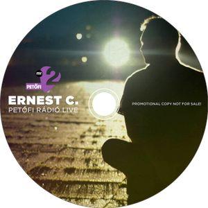 Ernest C. - mr2 Petőfi Rádió Live