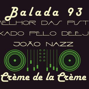 Balada 93 Radio Show Part 01@ João Nazz - 29-06-2012