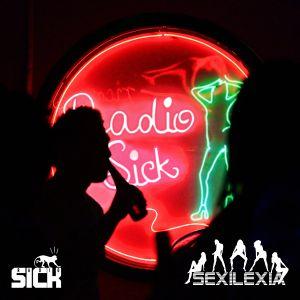 Radio Sick - Sexilexia [2011]