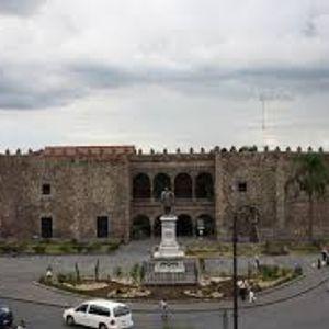 Museo regional Cuahunahuac, palacio de Cortés