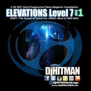 DjHITMAN - Elevations Level 7 Disk 1 (3amRecords.com)
