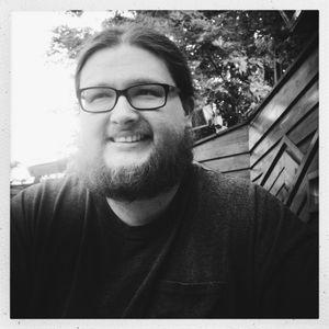 Episode 041 | Dan Dalrymple - The History Coder