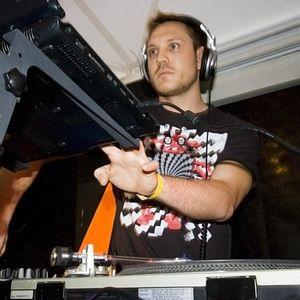 Jamal @ Cas Aupa 31.10.2012 SoundTrek
