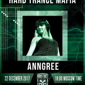 Hard Trance Mafia on DI.FM mixed by AnnGree