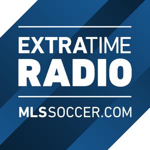 ExtraTime Radio: Kei Kamara (Columbus Crew SC)