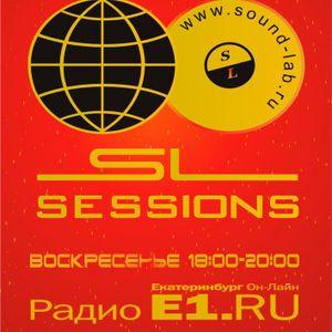 Max E.F.R.E.E.K. - Soundlab session 72