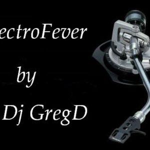 ElectroFever by Dj GregD 001