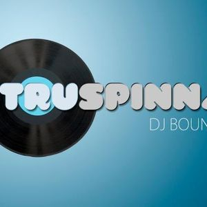 Bounce's Tru Spinna Mix March 2010
