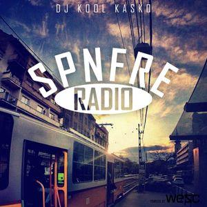 Spinfire Radio 04/01/2012