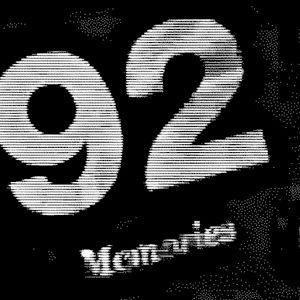 Earnest Endeavours // 92 Memories Mix