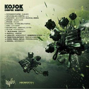 Kojok - Deeper Reefer - 2010