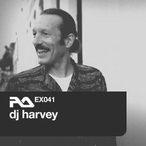 EX.041 DJ Harvey - 2011.06.10
