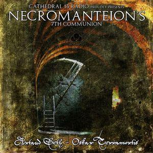 Necromanteion - Communion 7