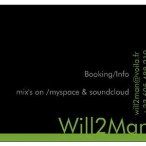 Will2Man de A à Z...