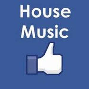 KGB Web Radio House Music 27/02/17