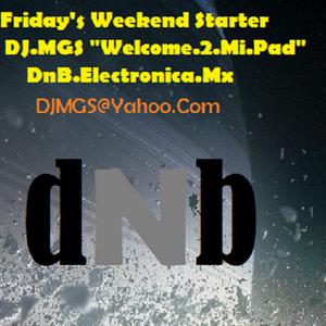 Welcome.2.Mi.Pad.DnB.By.DJ.MGS