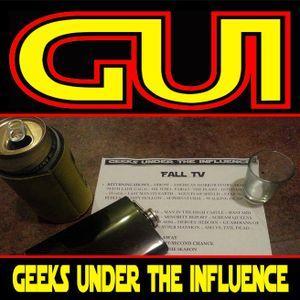 GUI 17 - FALL SHOWS: GUI ORIGINS: LOWDOWN BROWN