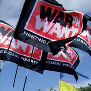 Pt. 6: War on Want - Food Sovereignty