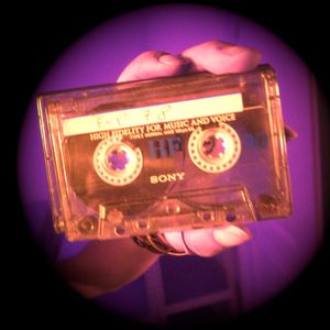 EXP - k7 # [ 078 - A Side @ S.U.R. / 1998 ]
