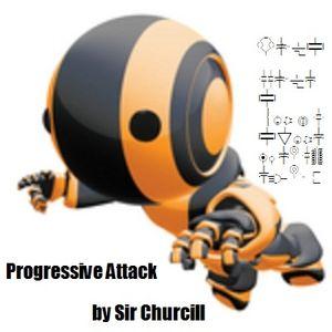 Progressive Attack by Sir